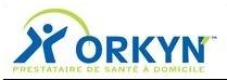 ORKYN' PHARMA DOM (filiale d'AIR LIQUIDE)